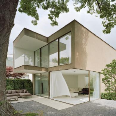 rahmenlose schiebefenster aus solingen. Black Bedroom Furniture Sets. Home Design Ideas